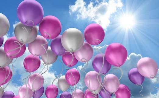 Привітати кохану дівчину, жінку з днем народження своїми словами
